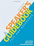 A Speakers Guidebook: Text and Reference