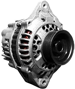 NEW ALTERNATOR HONDA PASSPORT ISUZU RODEO 3.2 - 13745N