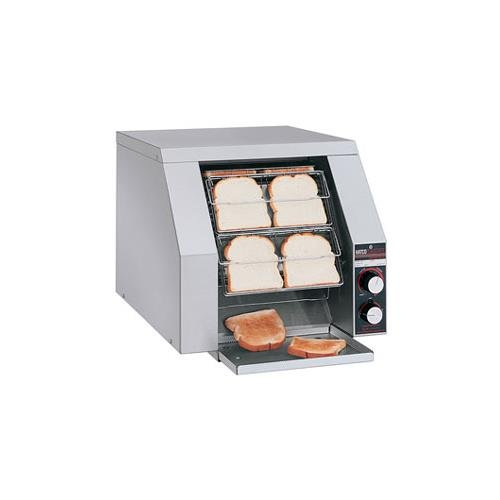 Hatco Rotary Toasters - Up to 480 Slices Per