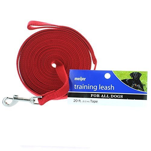 red-20-ft-training-dog-leash-long-obedience-recall-foot-feet