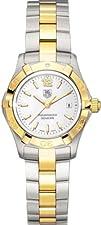 Tag Heuer Aquaracer 2000 Ladies Watch WAF1424.BB0825