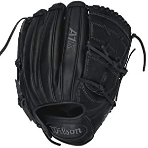 Wilson A1k B2 11.75 inch Baseball Glove Right Handed Throw