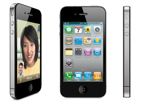Apple iPhone 4S Apple iPhone 4S AT&T 16GB Black ISO 5.0 A5 Dual 1Ghz CPU 8MP CAM Siri (Sold Out Anywhere)