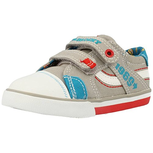 Pantofole bambino, color Grigio , marca PABLOSKY, modelo Pantofole Bambino PABLOSKY CARTER AIR Grigio