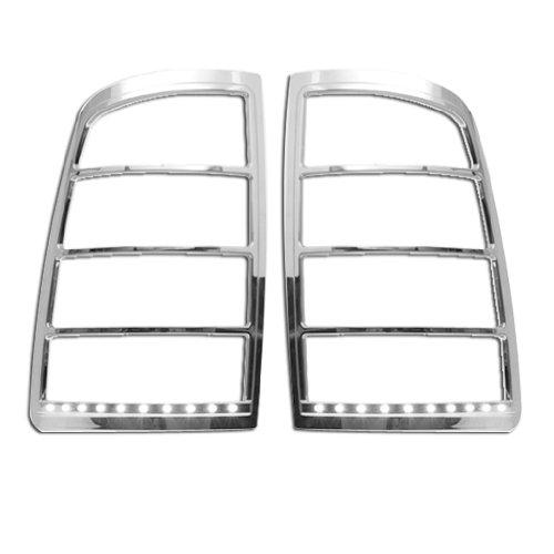 Dodge Ram Led Tail Lights