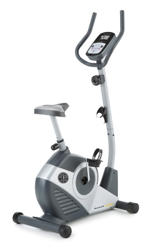 Gold's Gym Trainer 110 Exercise Bike