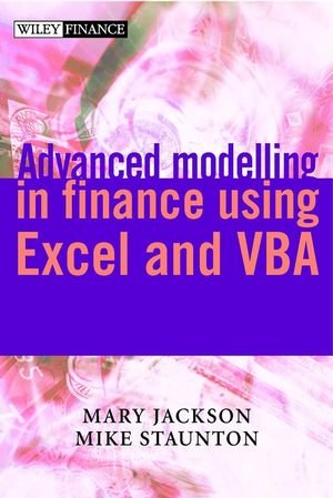 Advanced modelling in finance using Excel and VBA 0471499226 pdf