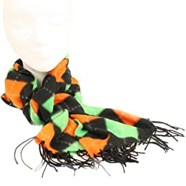 Men's & Women's Argyle Acrylic Scarf (Measures 60