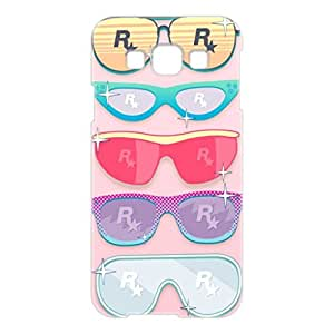 a AND b Designer Printed Mobile Back Cover / Back Case For Samsung Galaxy E5 (SG_E5_3D_2829)