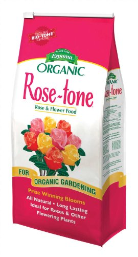 Espoma RT8 8-Pound Rose-Tone Plant Food picture