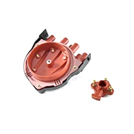 Bosch Distributor Cap and Rotor BMW E23 E24 E28 E30 E32 E34 E38