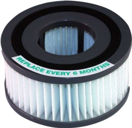 Buy 2 Type F15 HEPA Filters for Dirt Devil QUICK VAC vacuum cleaners