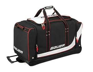 Bauer Premium Medium Wheeled Equipment Bag. 33 1041728 by Bauer