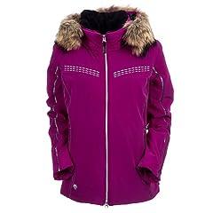 Buy Descente Anika Ladies Insulated Ski Jacket by Descente