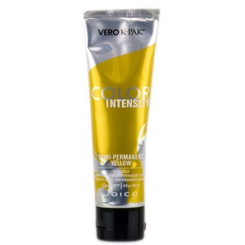Joico Vero K-PAK Color Intensity Semi-Permanent Hair Color