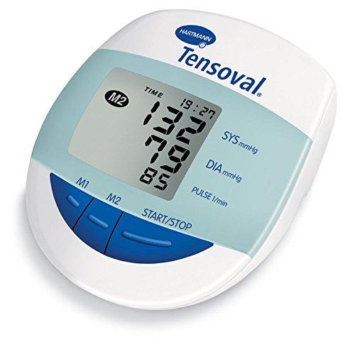 Hartmann Tensoval Comfort-Sfigmomanometro L, 1St