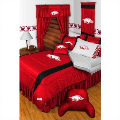 Bundle-00 University of Arkansas Razorbacks Sidelines Bedding Series