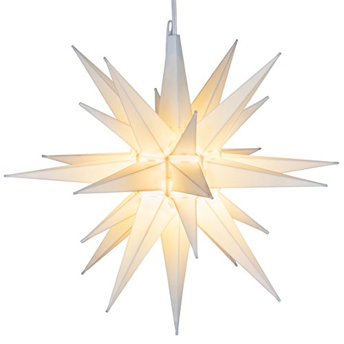 Moravian Star Outdoor Light