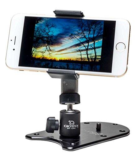 Platypod Pro Compact Travel Tripod Set (Smartphone Version)
