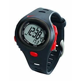 Nike Triax C5 Heart Rate Monitor Watch