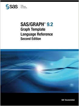 sasgraph 92 graph template language reference second