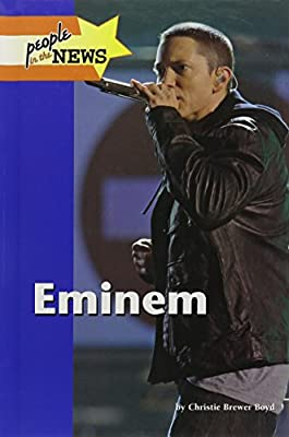 Eminem (People in the News)