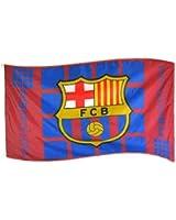 DRAPEAU FC BARCELONE OFFICIEL 150X90CM