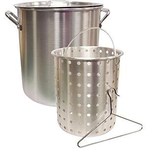 Camp Chef 24-Quart Aluminum Pot by Camp Chef