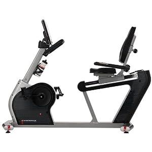 Diamondback Fitness 510Sr Recumbent Exercise Bike