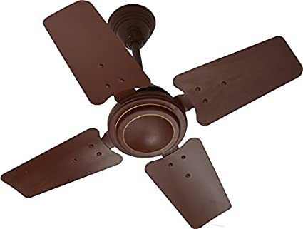 Duro 4 Blade (600mm) Ceiling Fan