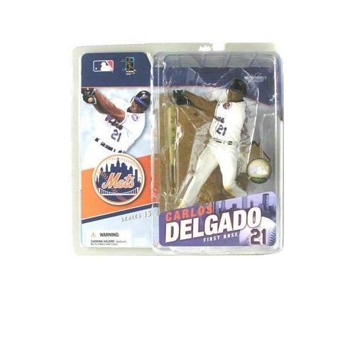 "McFarlane Toys 6"" MLB Series 15 - Carlos Delgado"