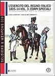L'esercito del regno italico (1805-18...
