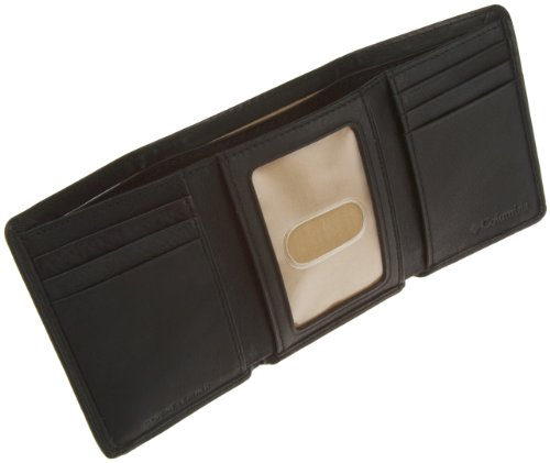Dockers  Men's Tri Fold Wallet