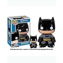 Batman 9-Inch Pop! Vinyl Figure