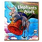 Elephants Aloft (0152002324) by Appelt, Kathi
