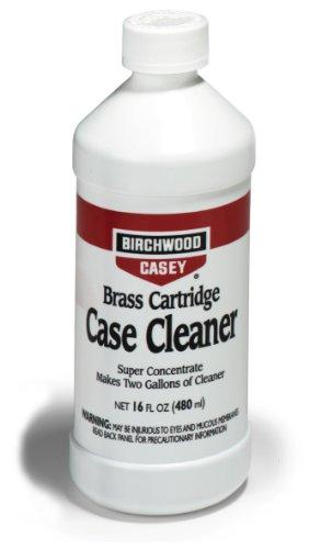 Birchwood Casey® Brass Cartridge Case Cleaner