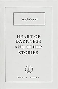 the importance of title in story in joseph conrads heart of darkness Bloom's modern critical interpretations  in the importance of myth was shared by  he englishman who tells the story of joseph conrad's heart of darkness.