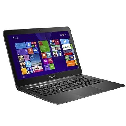 """Asus UX305FA-FB003P Ordinateur Portable 13"""" Noir (Intel, 8 Go de RAM, 256 Go, Intel HD Graphics 5300, Windows 8 Pro)"""