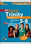 New Pass Trinity 5-6 Student's Book w...
