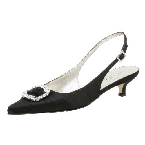 Wedding Shoes: Anne Klein New York Women's Kathryn Slingback-Anne Klein New York Wedding Shoes-Anne Klein New York Wedding Shoes: Anne Klein New York Women's Kathryn Slingback-Pump Wedding Shoes