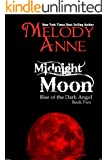 Midnight Moon (Rise of the Dark Angel - Book 2)