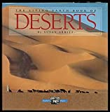 The Living Earth Book of Deserts