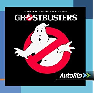 Ghostbusters Song Download