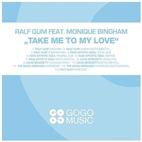 Take Me to My Love (Main Mix)