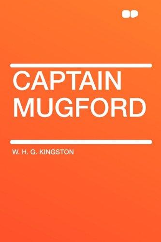 Captain Mugford