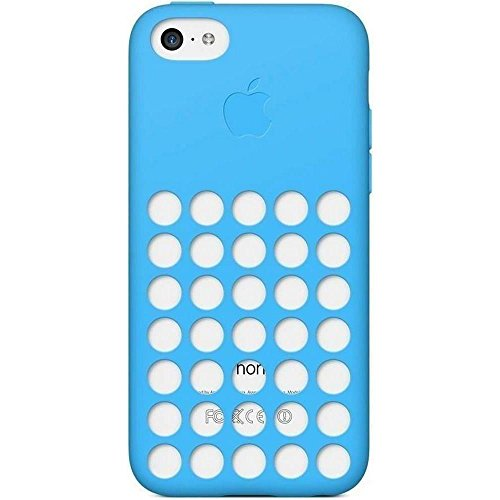 apple-case-for-iphone-5c-blue