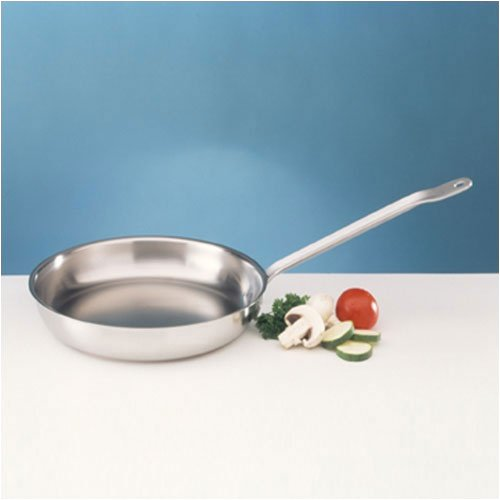 Februari 2013 for Kitchen craft waterless cookware price