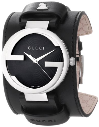 Gucci Unisex YA133201 Interlocking Special Edition Grammy Watch