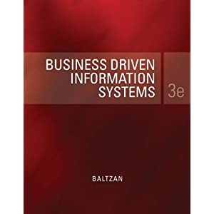 Business Information Systems (BSc (Hons))