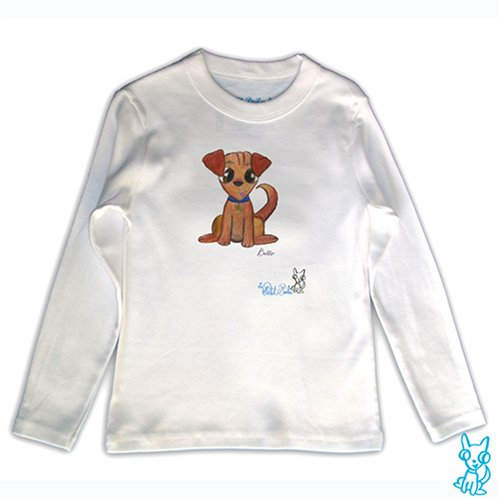 Bello 4 Kids Long Sleeves - Buy Bello 4 Kids Long Sleeves - Purchase Bello 4 Kids Long Sleeves (Le Petit Poilu, Le Petit Poilu Boys Shirts, Apparel, Departments, Kids & Baby, Boys, Shirts, Boys Shirts)